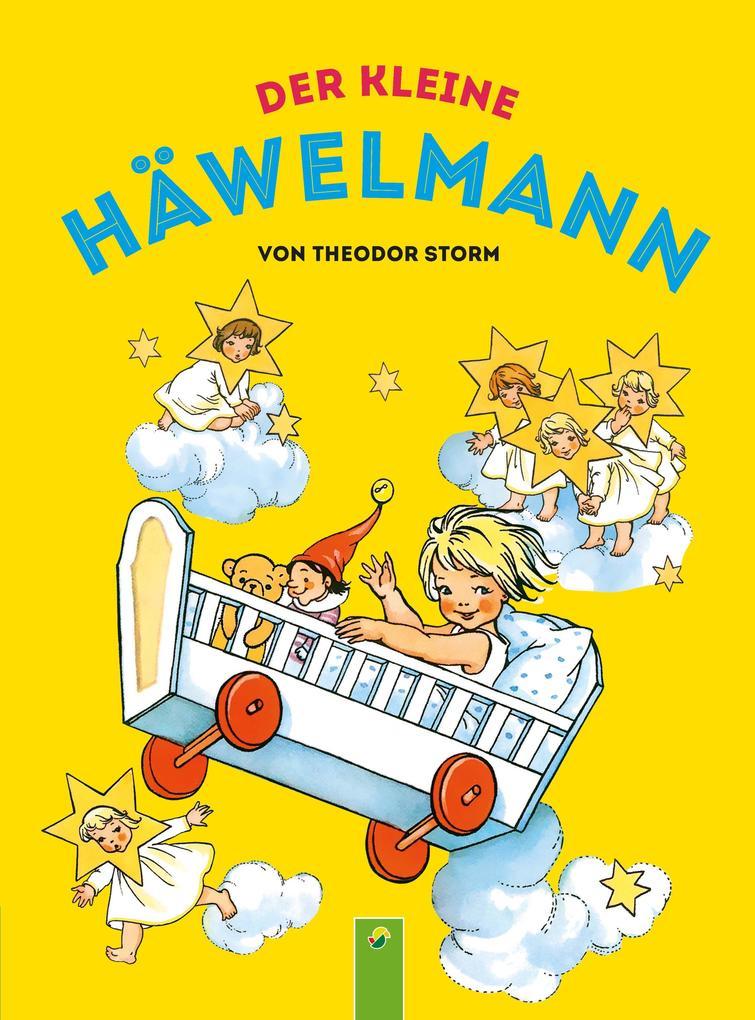 Der kleine Häwelmann als eBook