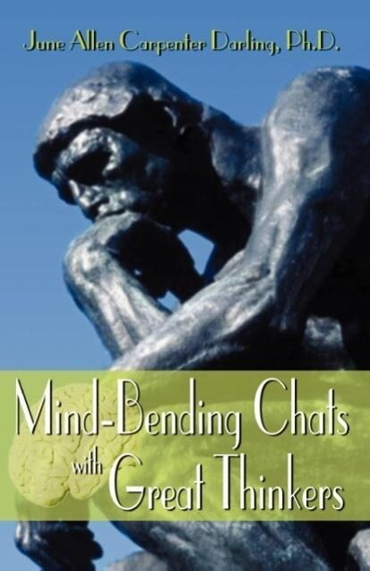 Mind Bending Chats with Great Thinkers als Tasc...