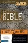 2:52 Boys Bible-NIV: The Ultimate Manual