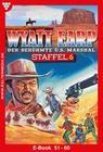 Wyatt Earp Staffel 6 - Western
