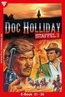 Doc Holliday Staffel 3 - Western