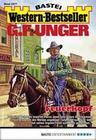 G. F. Unger Western-Bestseller 2377 - Western