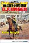 G. F. Unger Western-Bestseller 2378 - Western