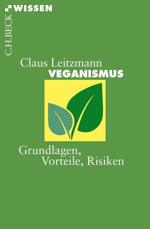 Veganismus als eBook epub