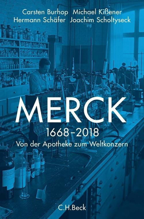 Merck als eBook