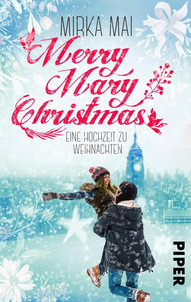 Merry Mary Christmas als eBook