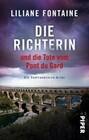 Die Richterin und die Tote vom Pont du Gard