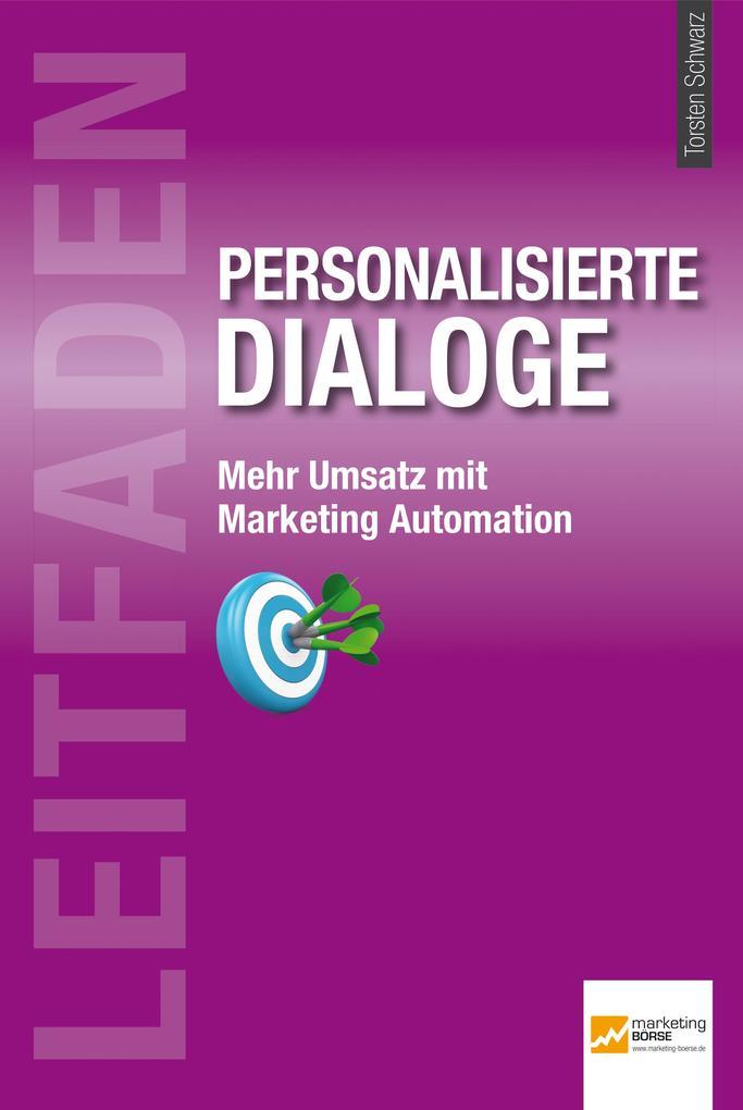 Leitfaden personalisierte Dialoge als eBook pdf