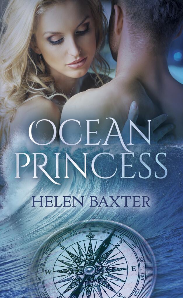 Ocean Princess als eBook