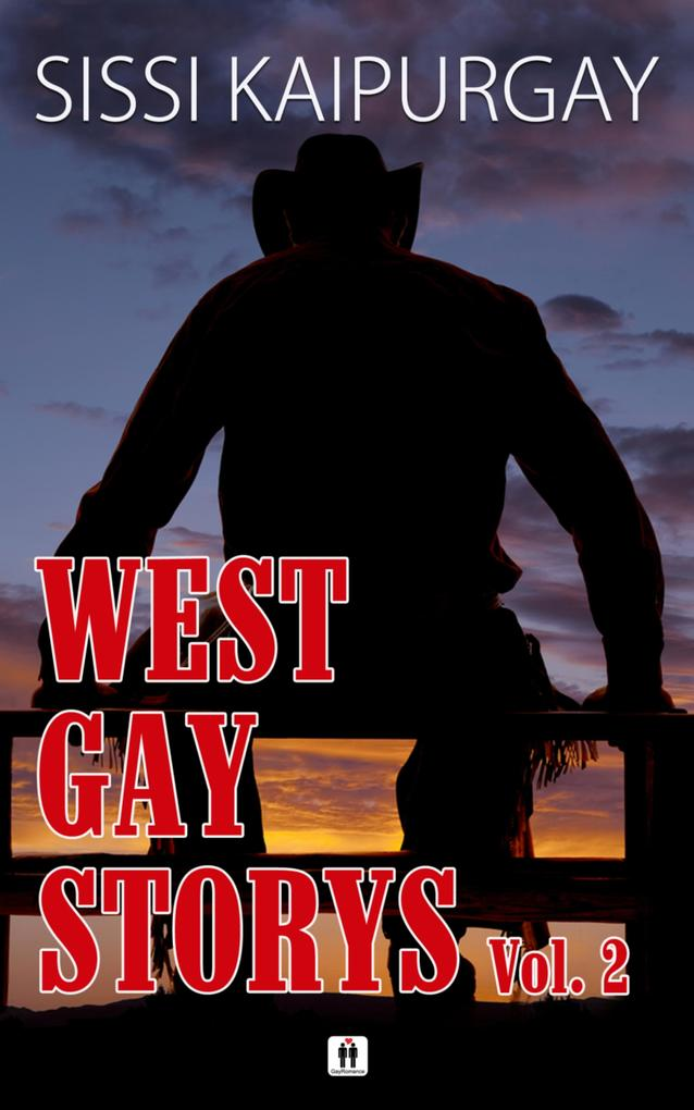 West Gay Storys Vol. 2 als eBook epub