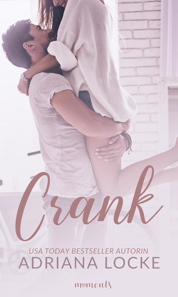 Crank als eBook