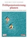 Frühpensionierung planen
