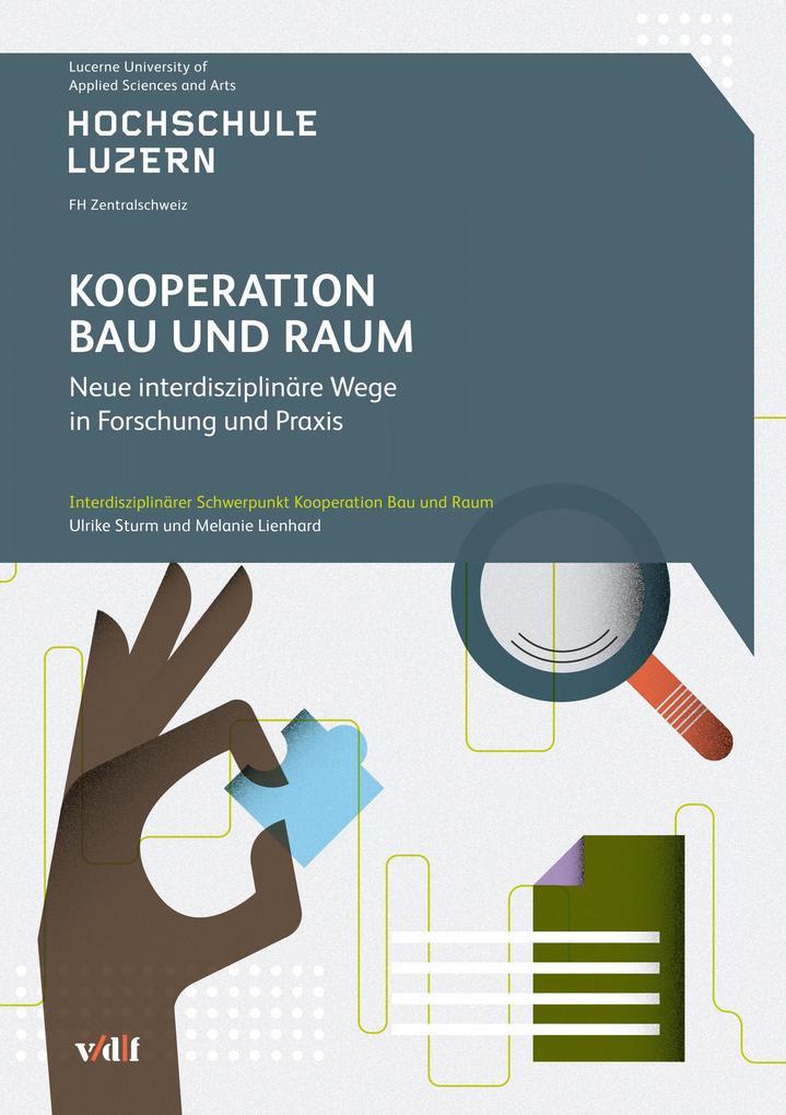 Kooperation Bau und Raum als eBook
