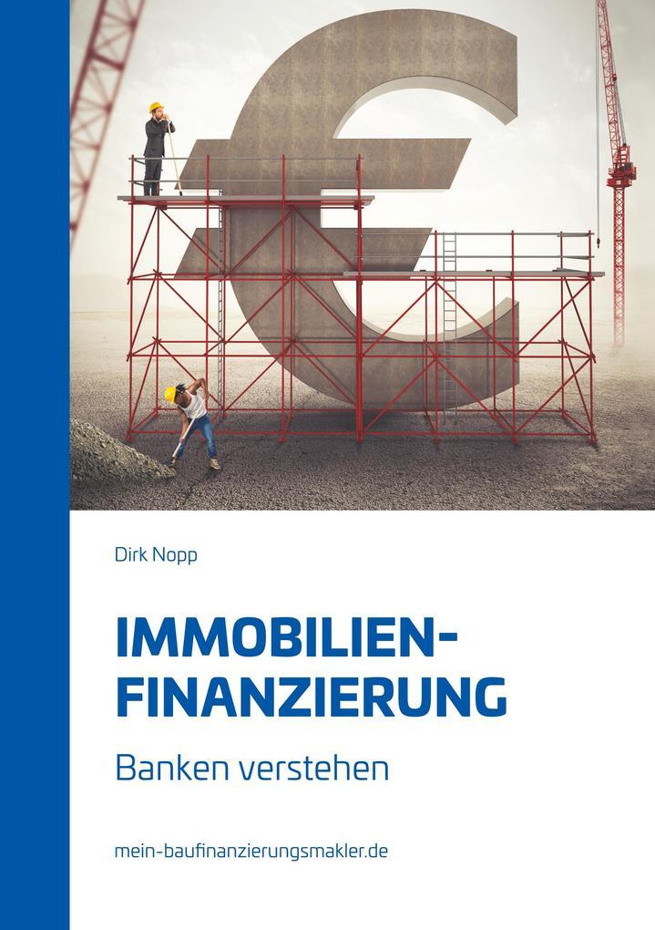 Immobilienfinanzierung als Buch (kartoniert)