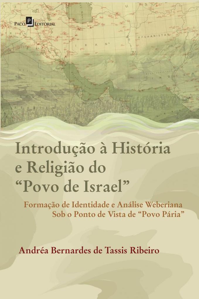 Introdução à História e Religião do Povo de Israel