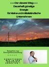 Der clevere Weg - dauerhaft günstige Energiebeschaffung für kleine und mittlere Unternehmen