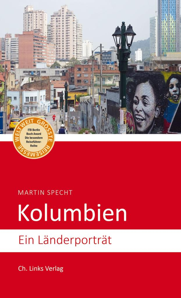Kolumbien als eBook