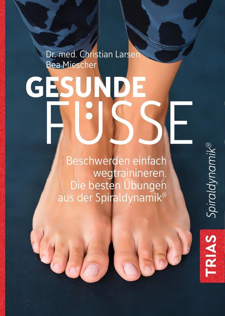 Gesunde Füße als eBook