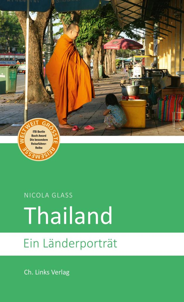 Thailand als eBook