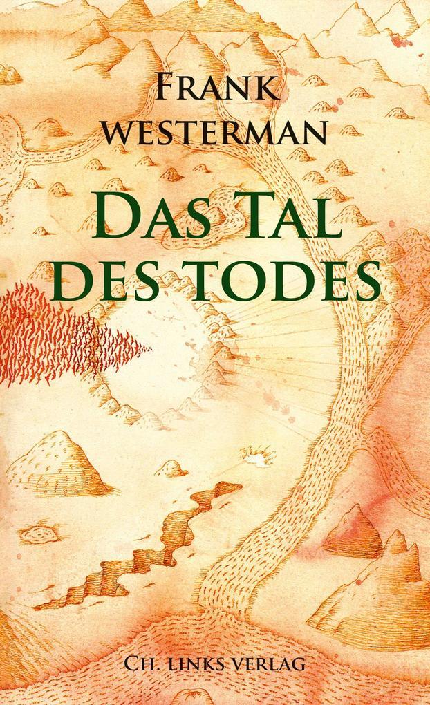 Das Tal des Todes als eBook