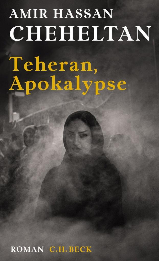 Teheran, Apokalypse als Buch (gebunden)
