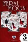 Feral Moon: Alle Bände der Fantasy-Trilogie in einer E-Box!