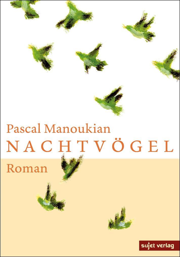 Nachtvögel als eBook