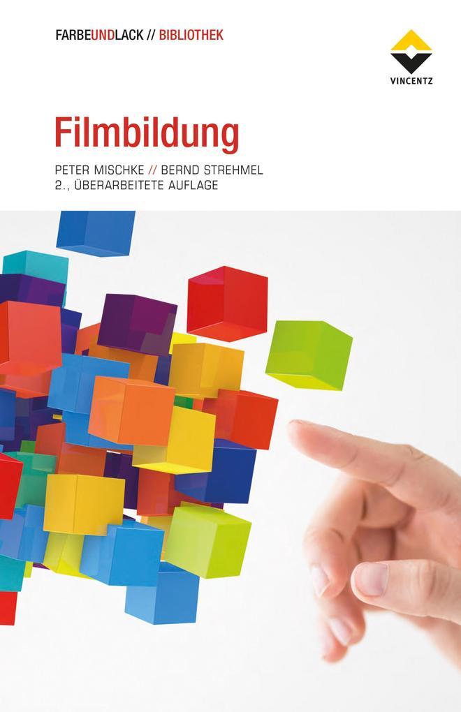 Filmbildung als eBook