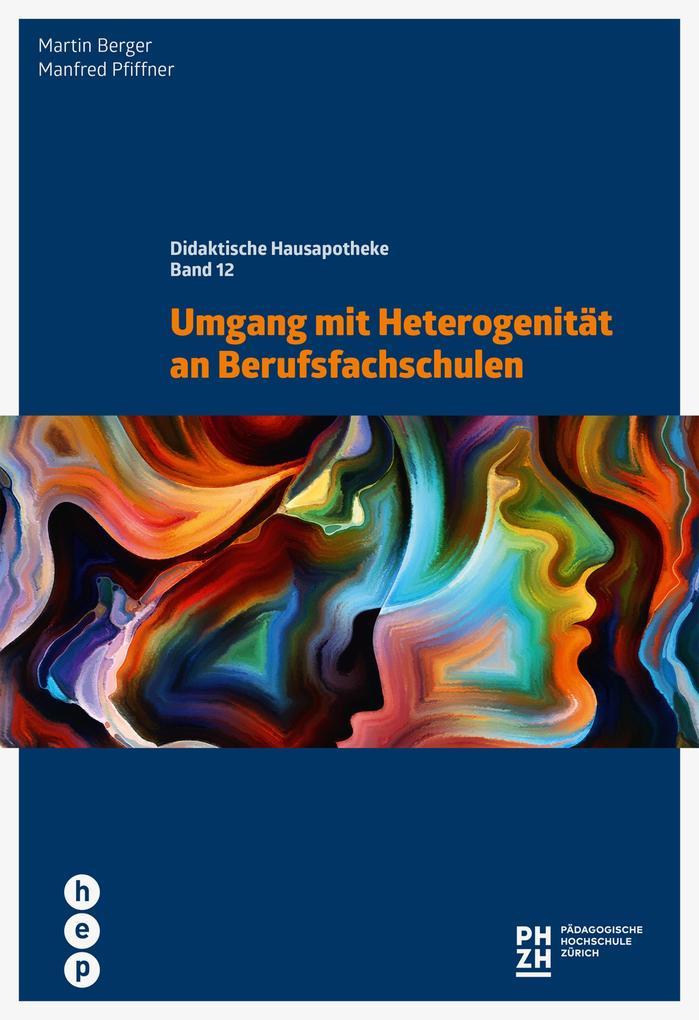 Umgang mit Heterogenität an Berufsfachschulen (E-Book) als eBook