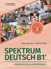 Spektrum Deutsch B1+: Teilband 2