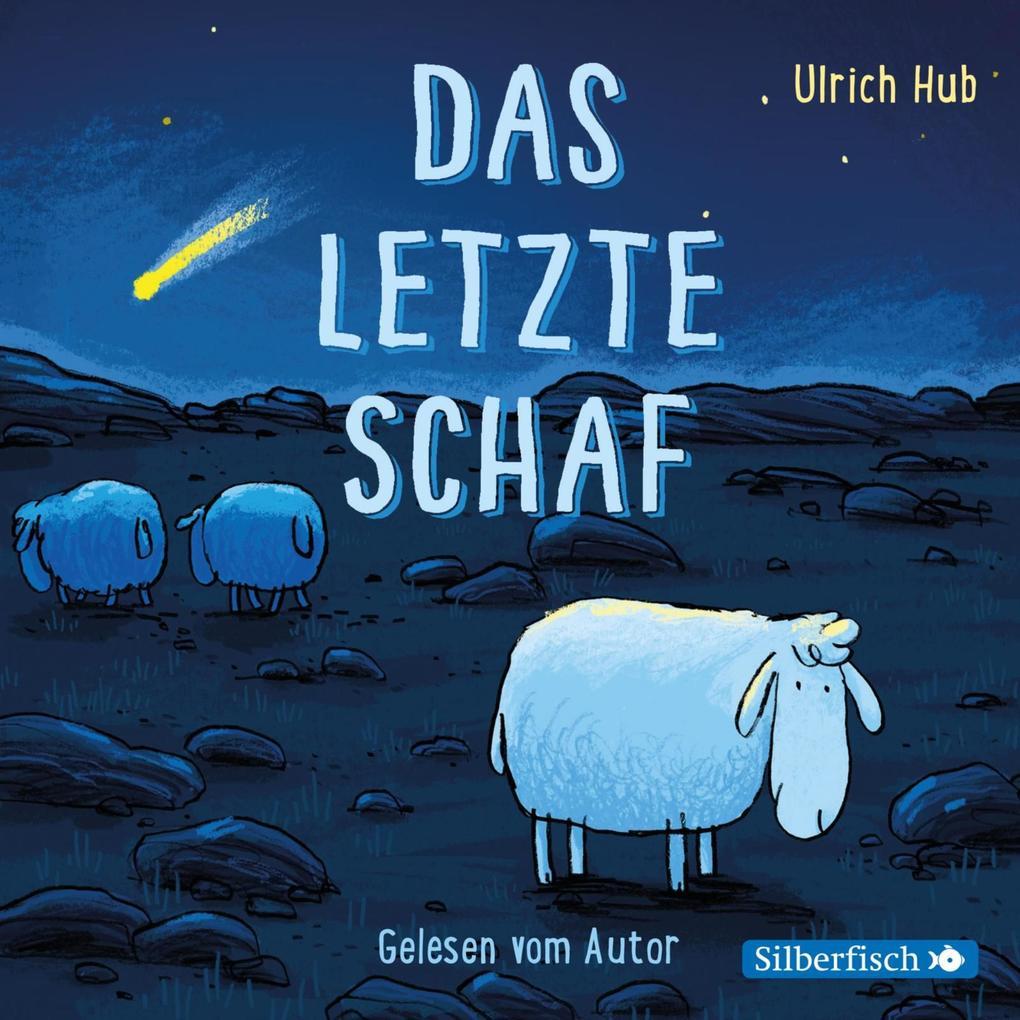Das letzte Schaf als Hörbuch Download