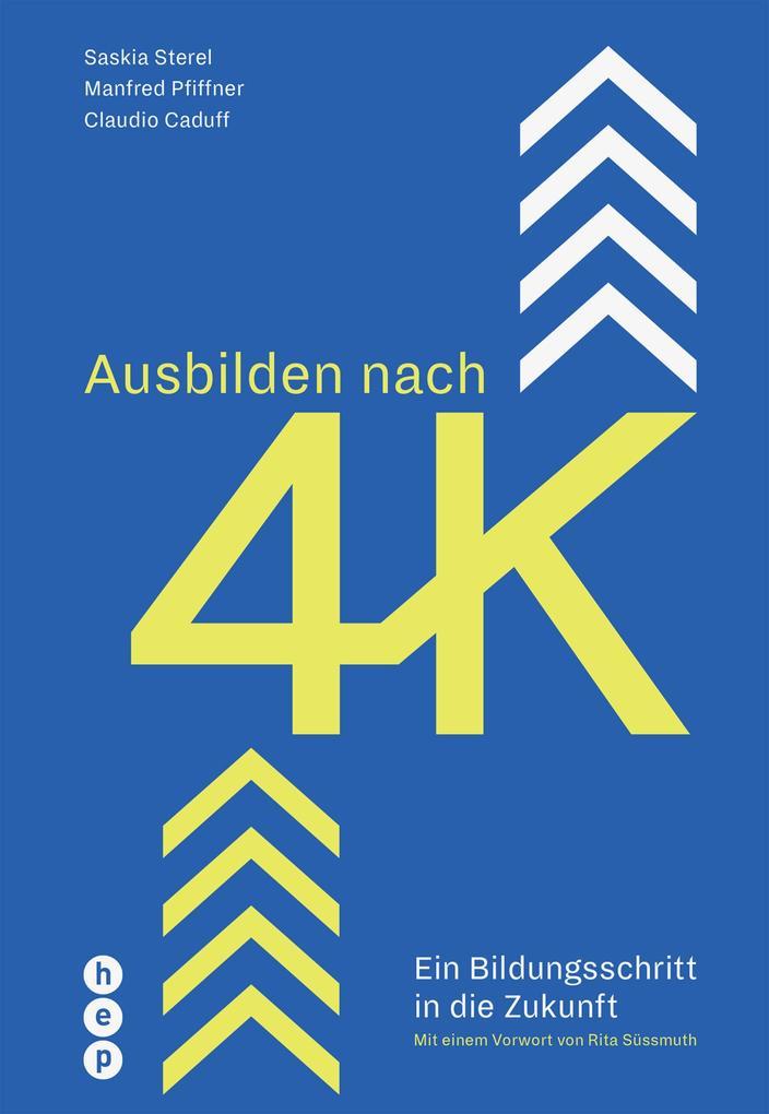 Ausbilden nach 4K (E-Book) als eBook