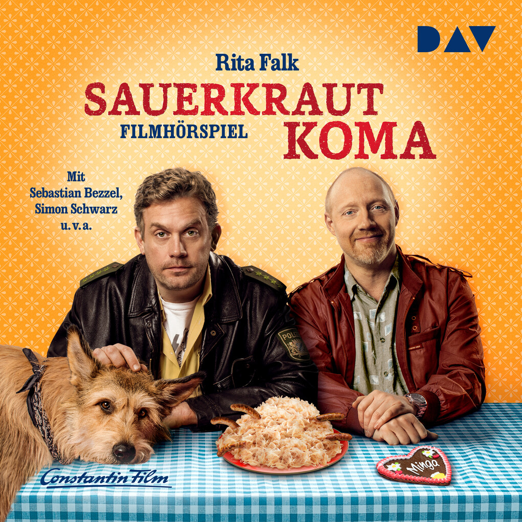 Sauerkrautkoma als Hörbuch Download
