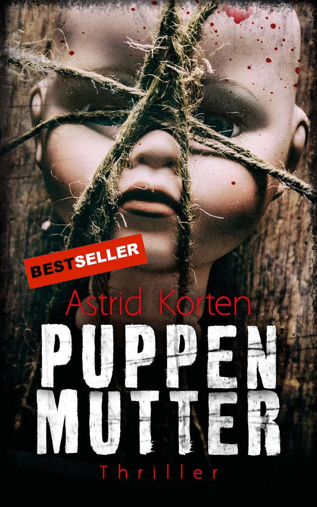 Puppenmutter als eBook