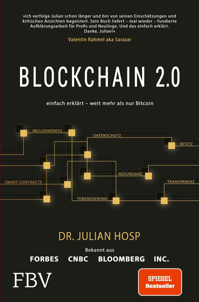 Blockchain 2.0 - einfach erklärt - mehr als nur Bitcoin als eBook