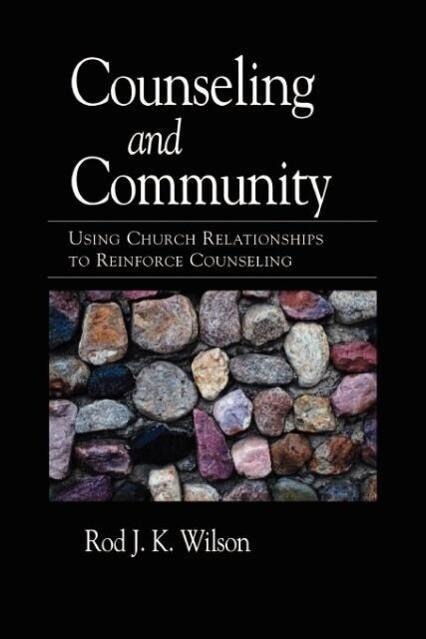 Counseling and Community als Taschenbuch von Ro...