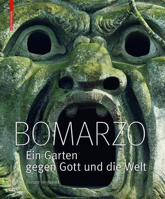 Bomarzo als eBook