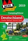 ACSI Campingführer Deutschland 2019