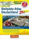 Promobil Stellplatz-Atlas Deutschland 2019/2020 Jubiläumsausgabe