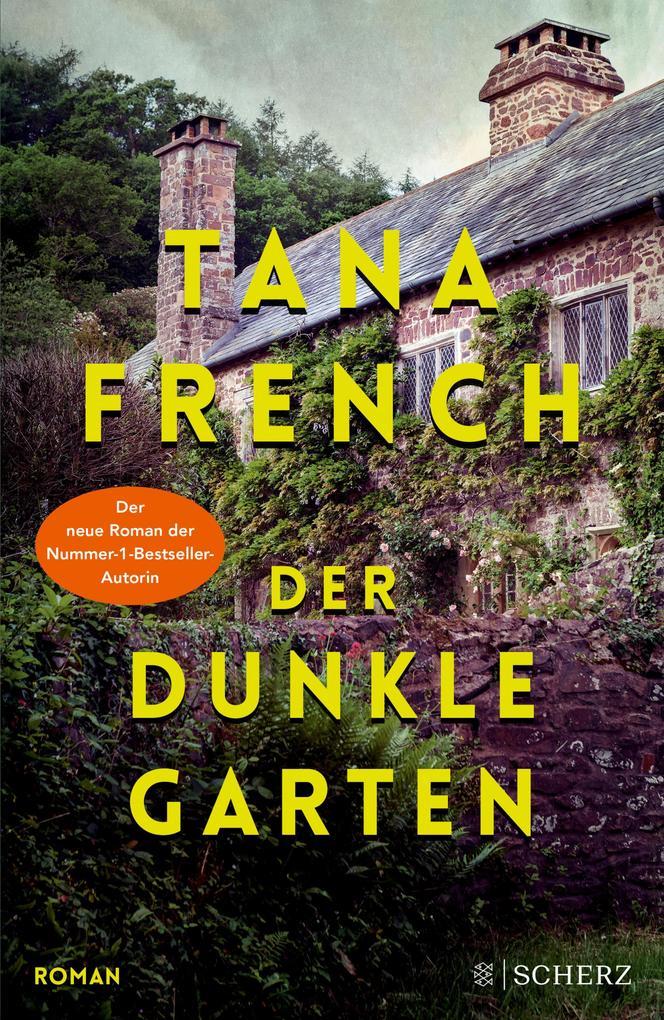 Der dunkle Garten als eBook