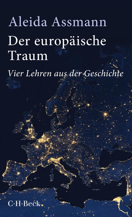 Der europäische Traum als eBook