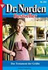 Dr. Norden Bestseller 293 - Arztroman