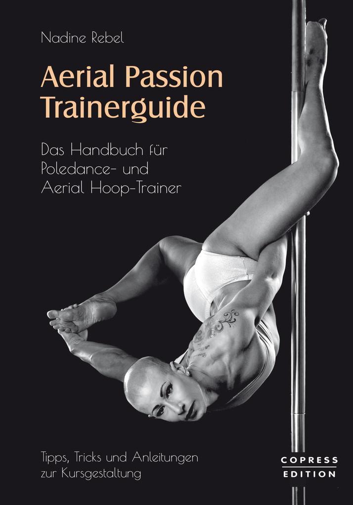 Aerial Passion Trainerguide als eBook