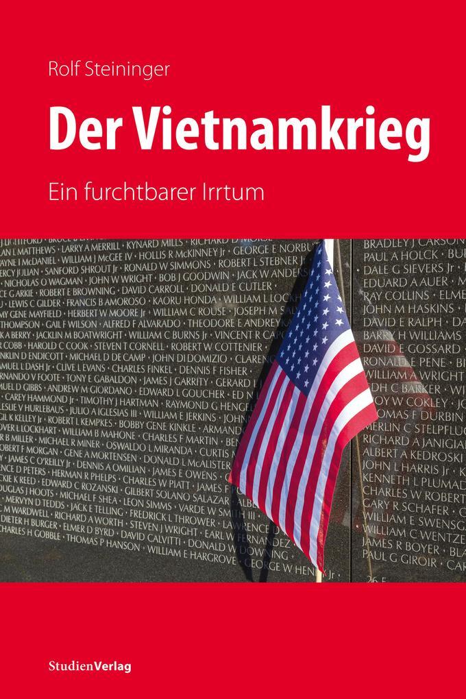 Der Vietnamkrieg als eBook