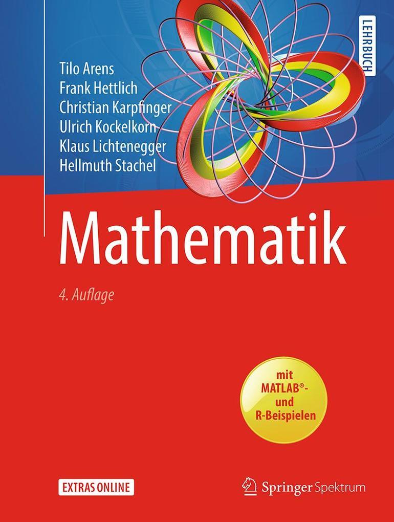 Mathematik als eBook