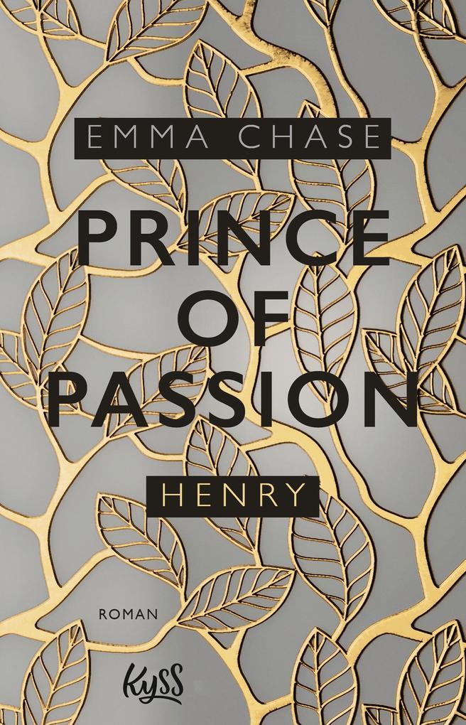 Prince of Passion - Henry als Taschenbuch