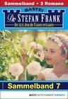 Dr. Stefan Frank Sammelband 7 - Arztroman
