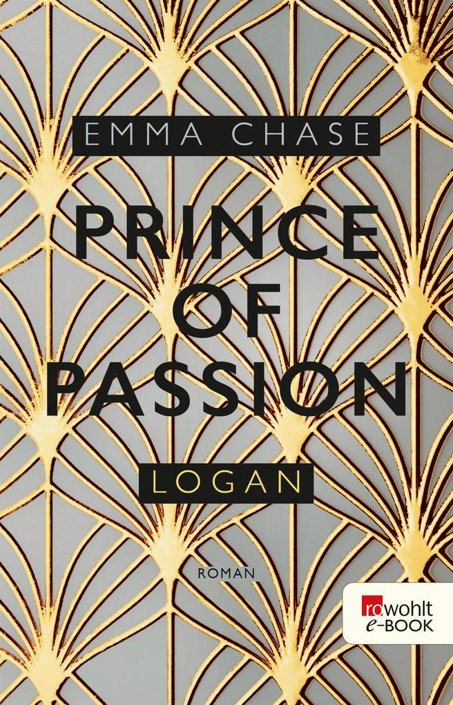Prince of Passion - Logan als eBook