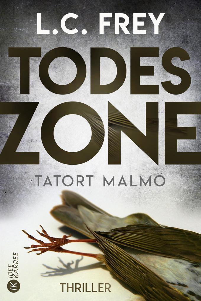 Todeszone: Tatort Malmö als eBook