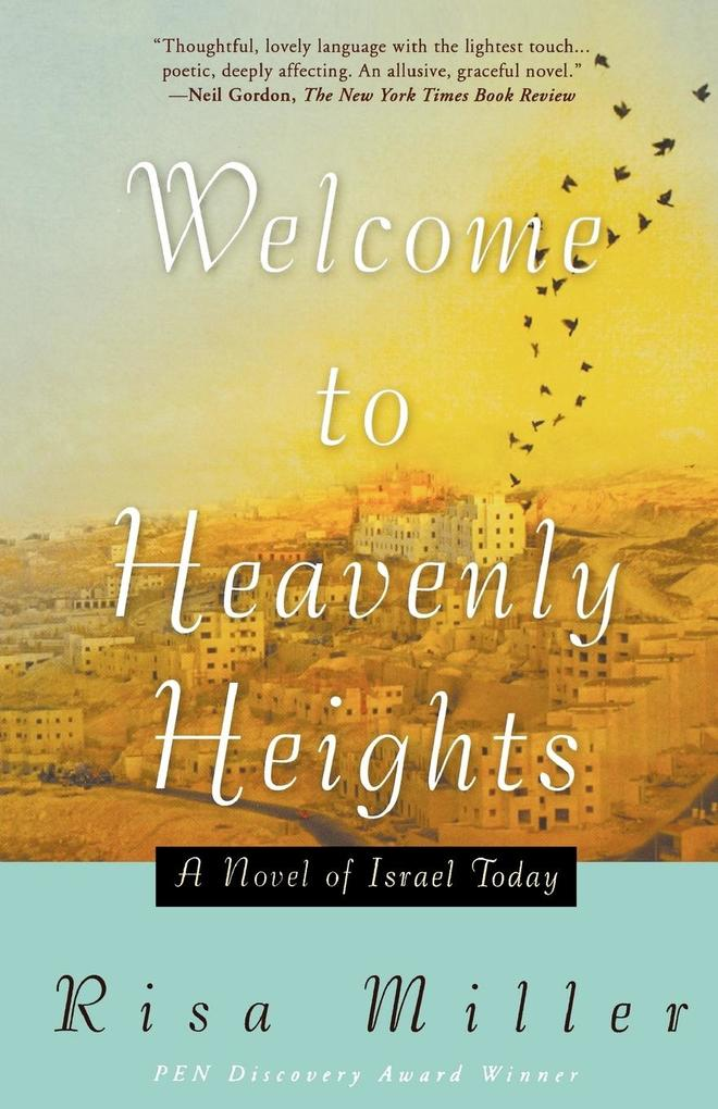 Welcome to Heavenly Heights als Taschenbuch